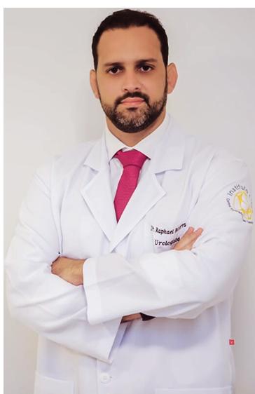 Dr. Raphael Bezerra